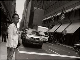 NY crossing