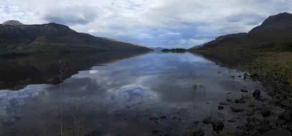 Loch Maree by yemtrav