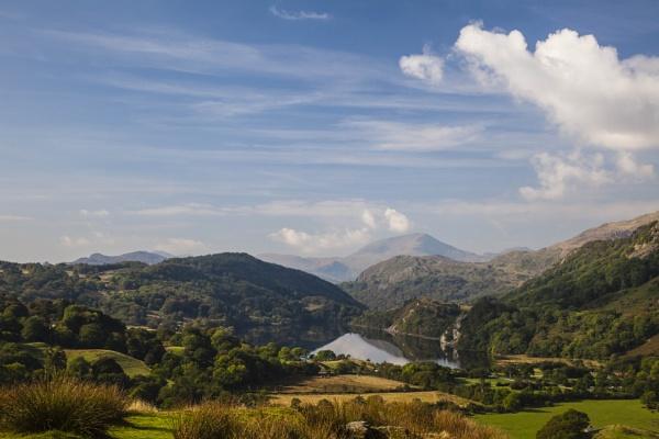 Snowdonia by JamJar
