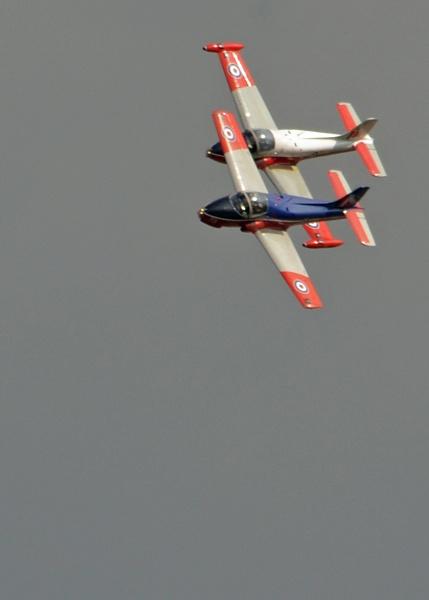 Jet Provost by BigColsPics