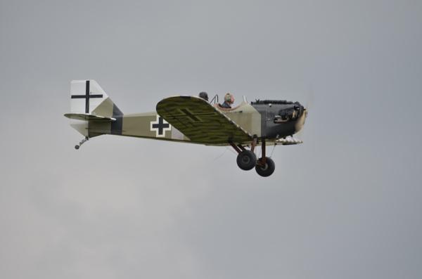 Junkers CLI Replica by BigColsPics