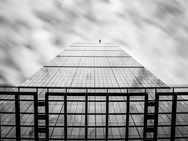 The Cheesegrater by lobsterboy