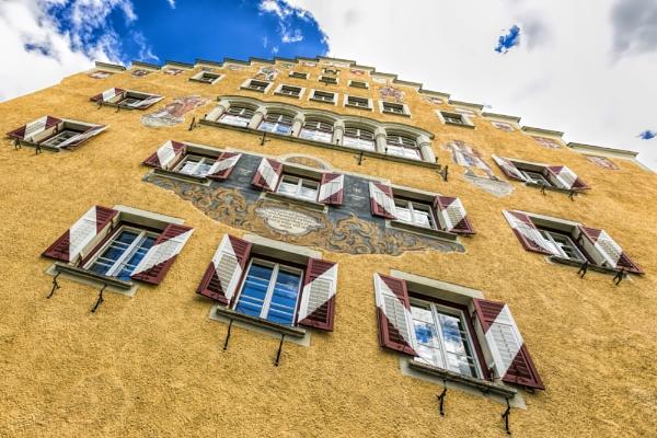 Sky Windows by Archangel72
