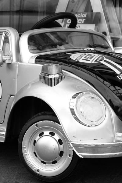 cabrio by pablophotographer