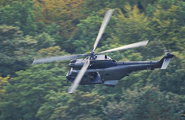 That Helicopter again by gwynn56