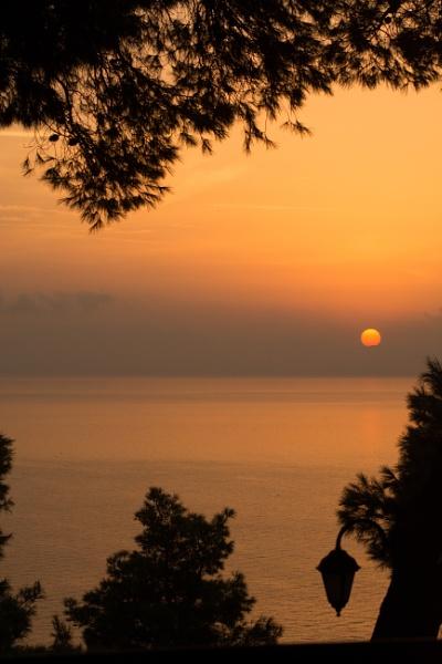 Halkidiki Sunrise by WeeGeordieLass