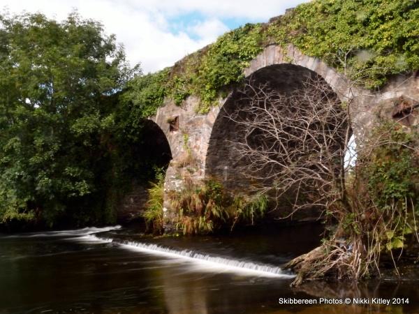 Ballyhilty Bridge by scruffytrafford