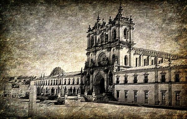 Santa Maria de Alcobaça by MAdelinaVizoso