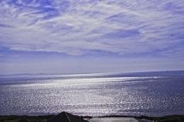 Porthcawl Bay S-Walew UK