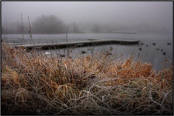 Winter by TrevorPlumbe