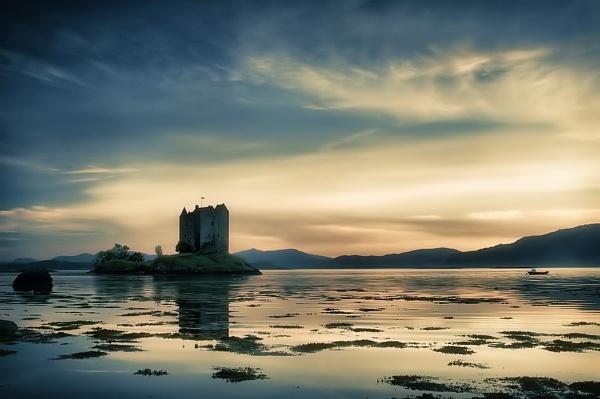 Castle Stalker by Duncan_E