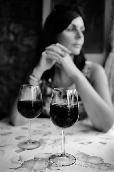 Fine Wine by dathersmith