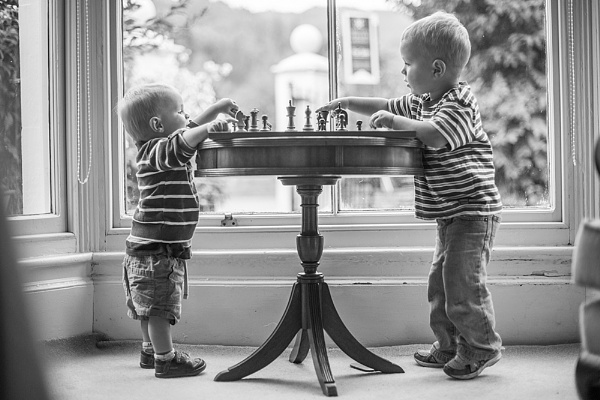 Check Mate by dandeakin