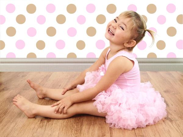 little ballerina by emmlou