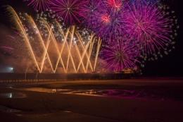 Titanium Fireworks 3