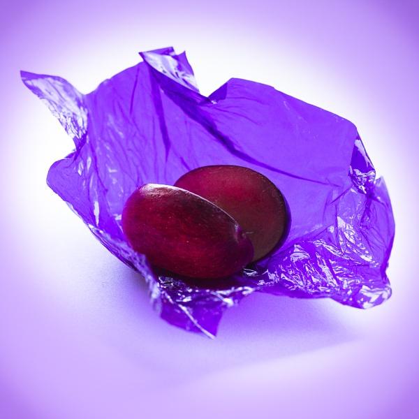 Quality Fruit by JackAllTog