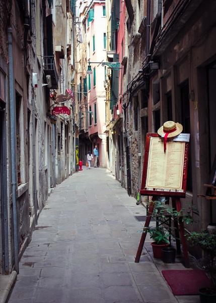 Venice by mishu78
