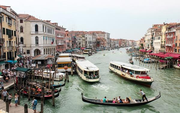 Venezia by mishu78