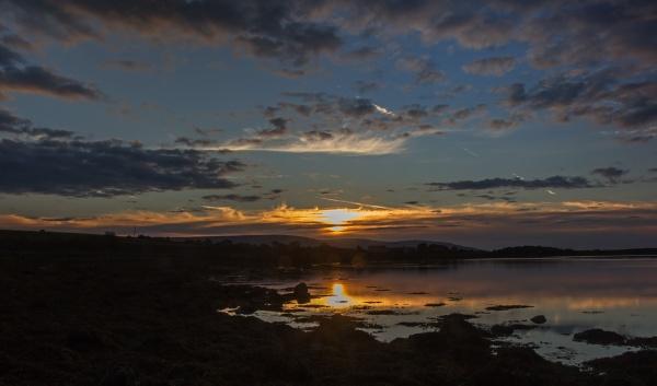 End of Light by mondmagu