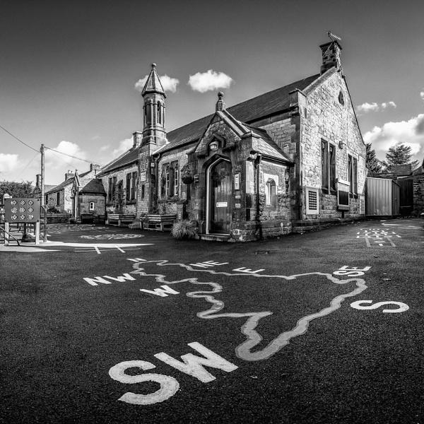 Castleton School by Philo