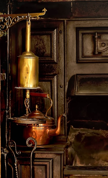 VICTORIAN COOKING by hobbo