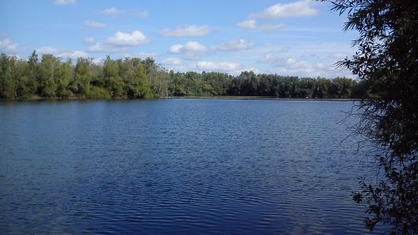 Great Lake by freewilluk