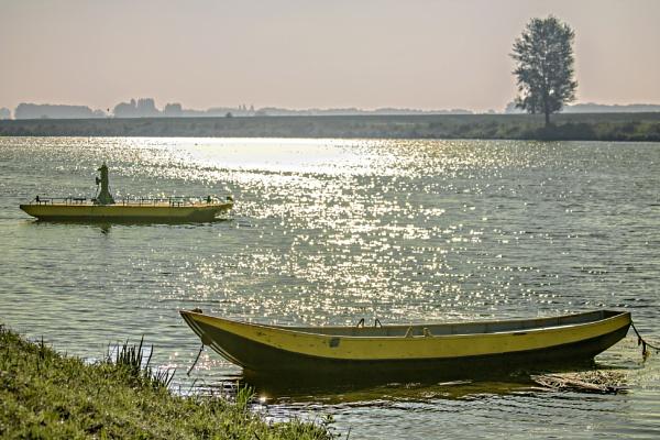 River of no return by kuipje