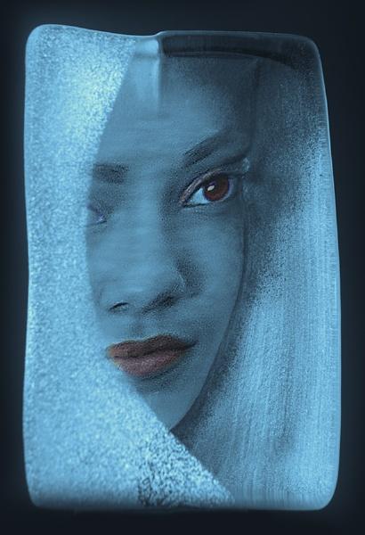 Ice Maiden by retec