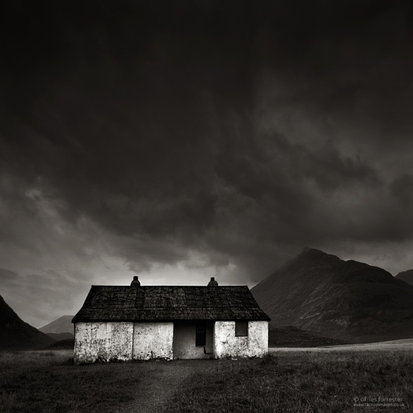Bothy by LesF