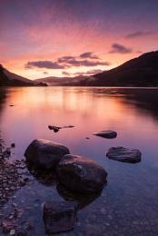 Loch Voil Sunrise