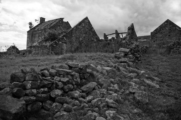 Stork House n. y. Moors by JimL