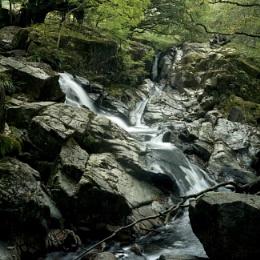 Lakeland Falls