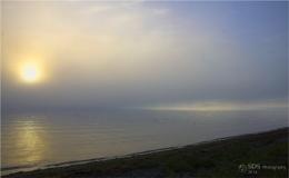 Burning Off the Fog