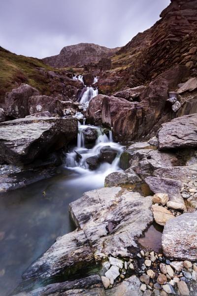 Watkin waterfall by rhys47