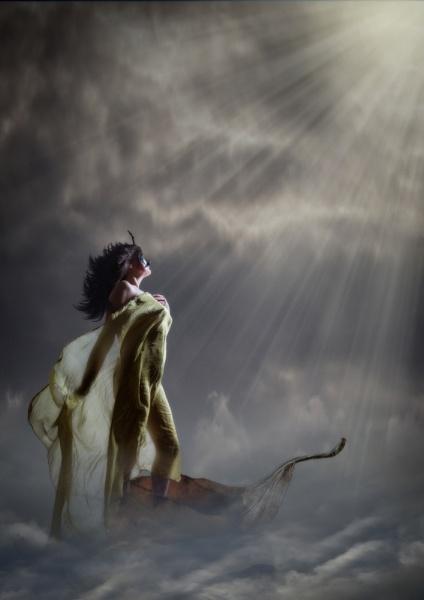 Dream Sleep (reworked) by TanyaH