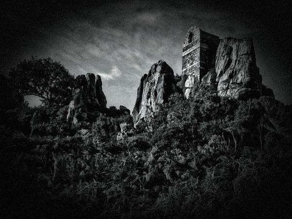 Roche Rock by renoops