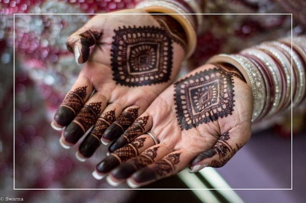 Sikh-Punjabi Wedding - Mehendi! by Swarnadip