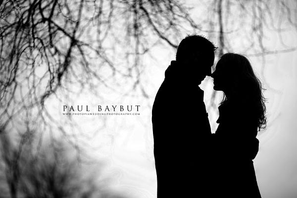 Winter\'s Love by paulbaybutphotography