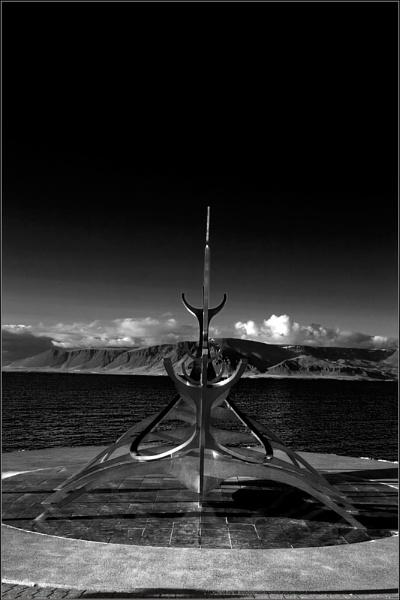 Skeletal Ship #6 by scragend