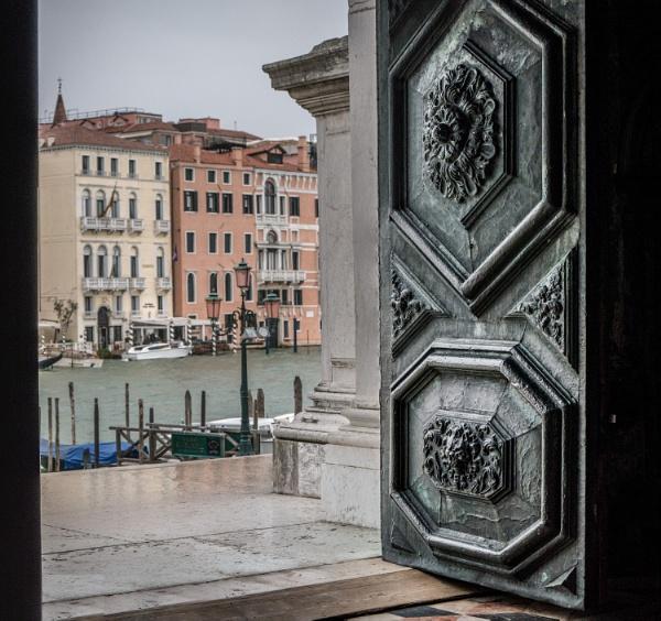 through the big door by cfreeman
