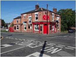 The Brewery Inn