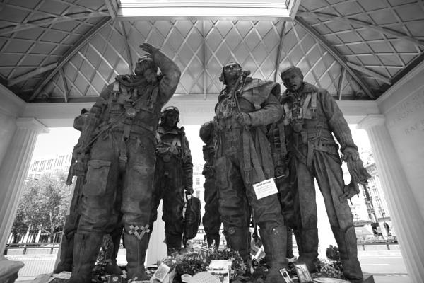 Bomber Command by bobbinio