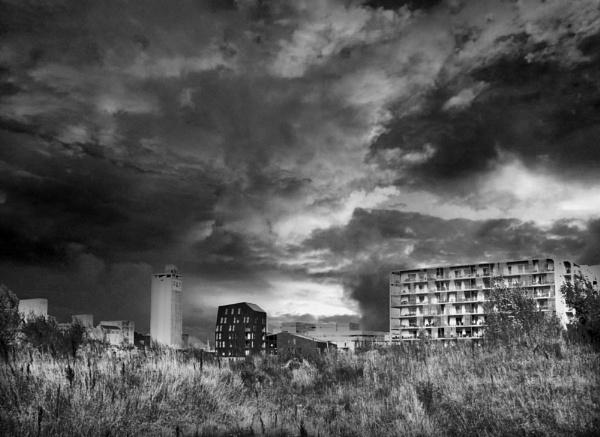 Beautified Slum by Tue