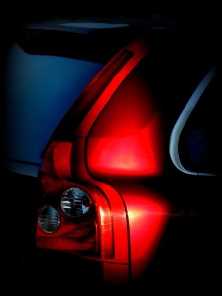 2015 Volvo Suv by Aldo Panzieri