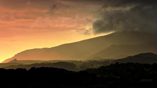 Black Combe Fell SW Cumbria by rammy62