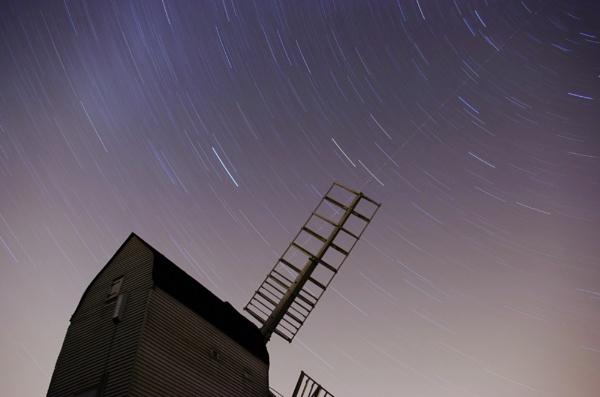 night mill by blakeyguin