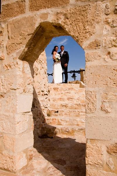 Torrevieja Wedding by r0nn1e