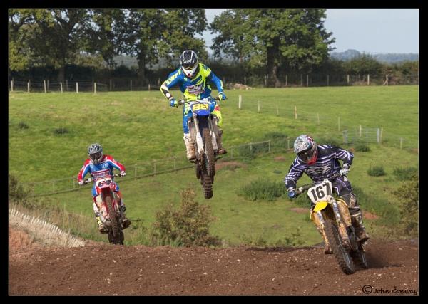 Motocross by jaymark1