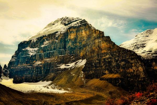 Banff Canada. by paulashby