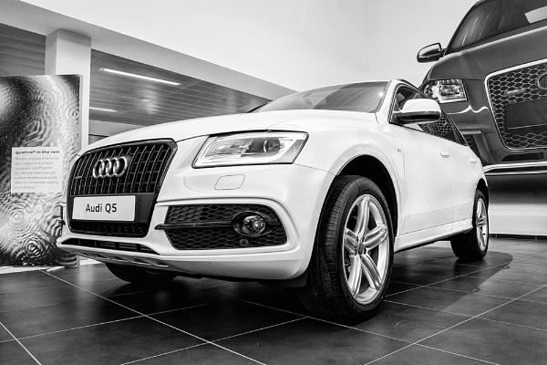 Audi Q5 by Philo